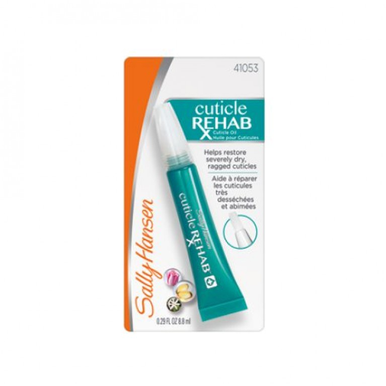 SALLY HANSEN_Cuticle Rehab odżywka do skórek 8,8ml