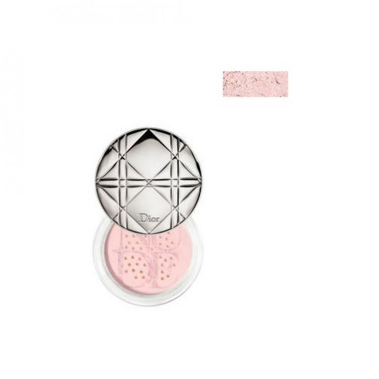 DIOR_Diorskin Nude Air Loose Powder puder sypki 012 Pink 16g