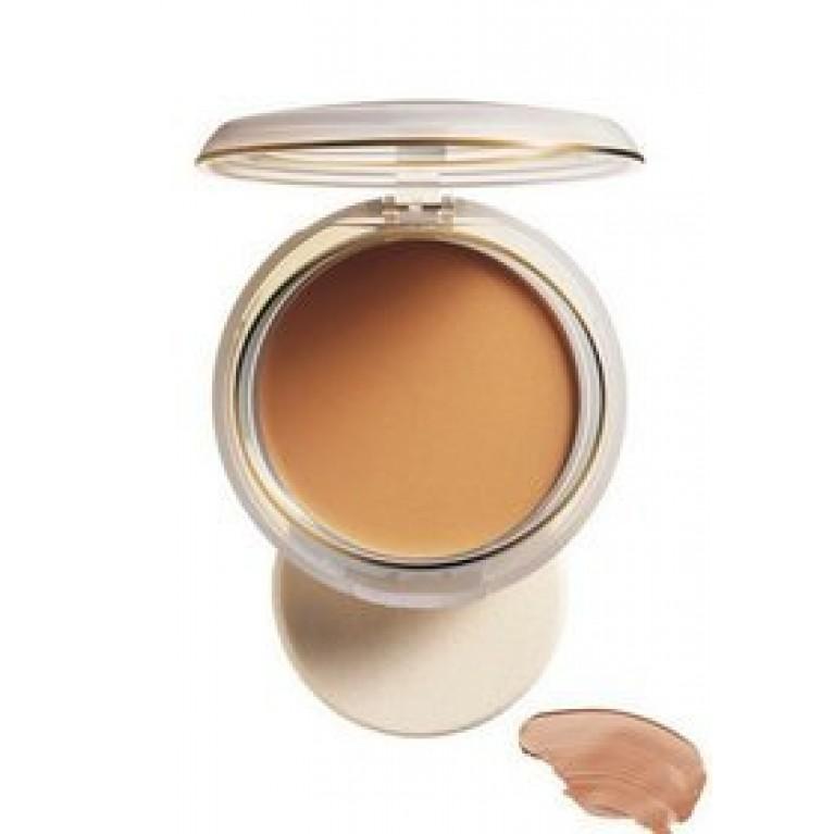 COLLISTAR_Cream-Powder Compact Foundation SPF10 kremowy podkład wygładzający w kompakcie 03 9g