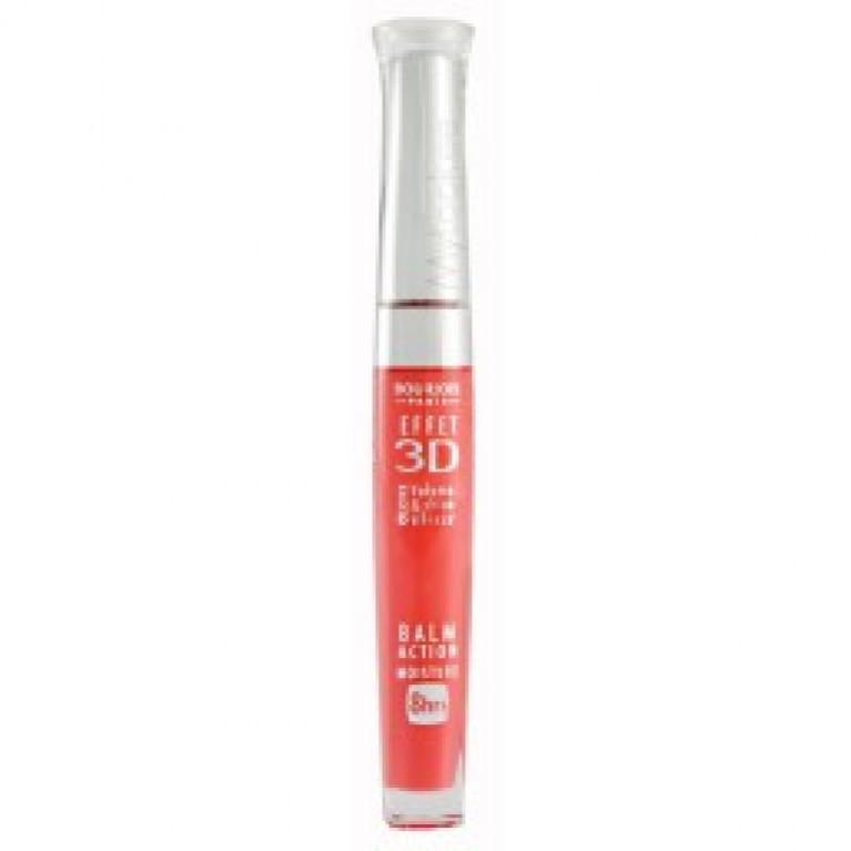 BOURJOIS_Effet 3D Gloss błyszczyk do ust 56 Rose Dynamic 5,7ml