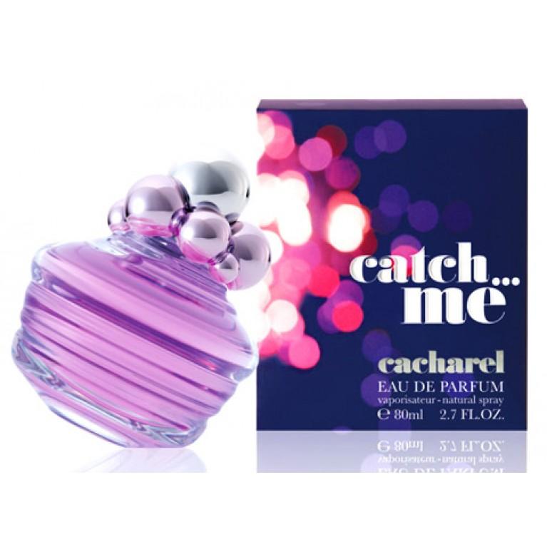 CACHAREL Catch Me EDP spray